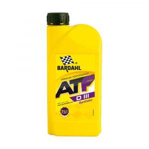 ATF III