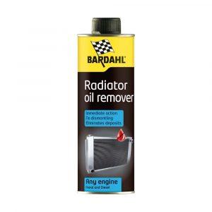 RADIATOR OIL REMOVER